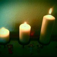 3. Advent - Echte Freunde