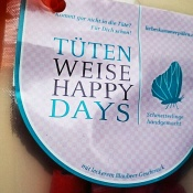 tuetenweise happy days