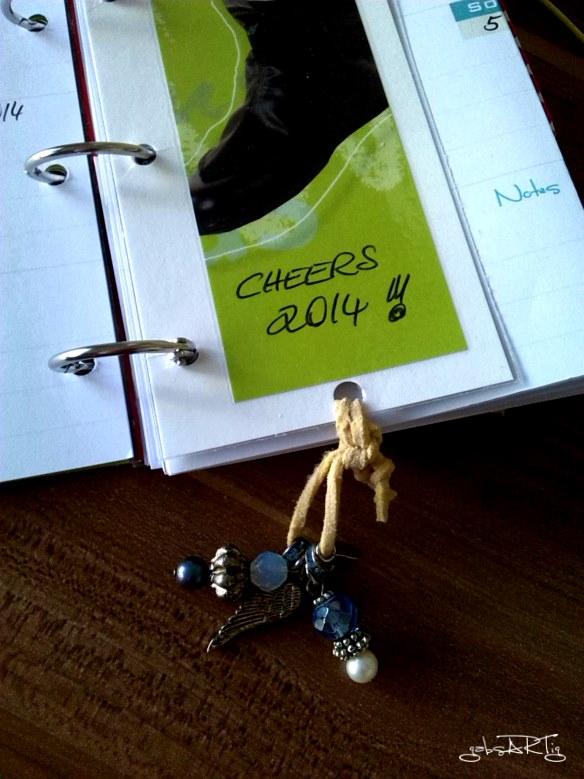 DIY Kalender 2014
