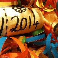 Positiv will ich das Jahr beenden - hier meine schönsten Momente 2014 in Insta