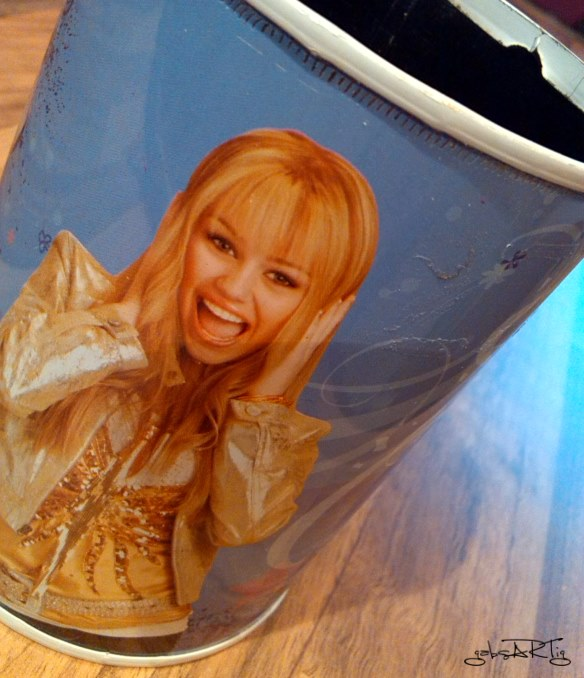 Hannah Montana Spardose