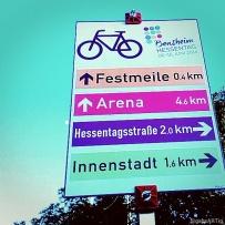 Hessentag in Bensheim