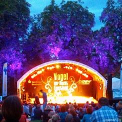 Vogel der Nacht-Festival